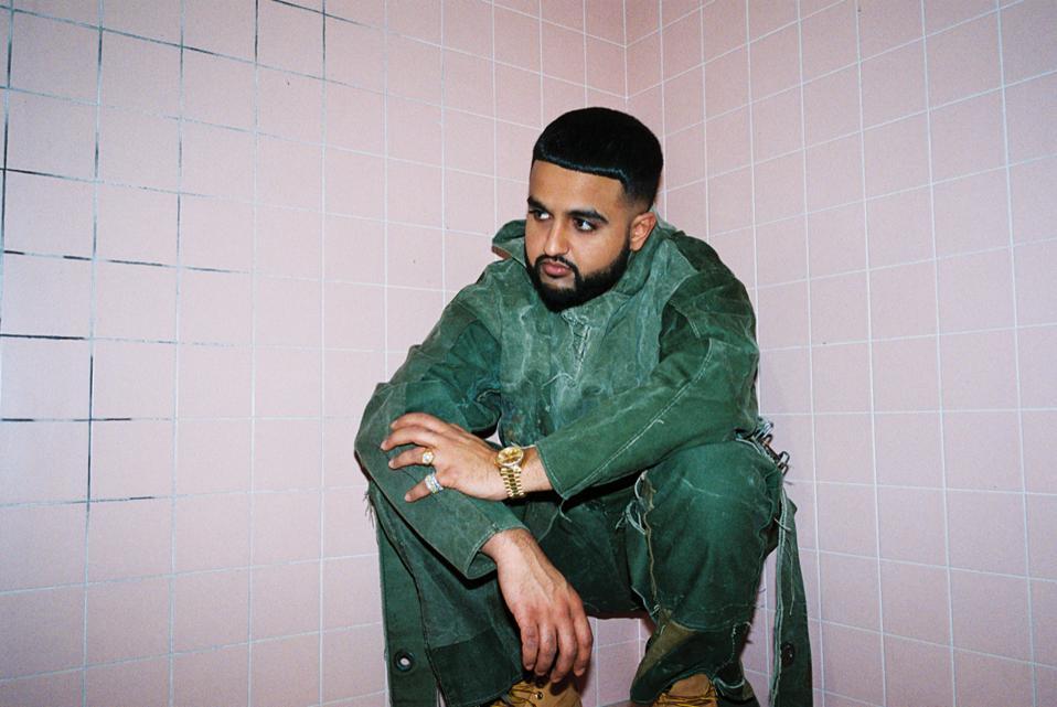 Toronto rapper Nav of XO