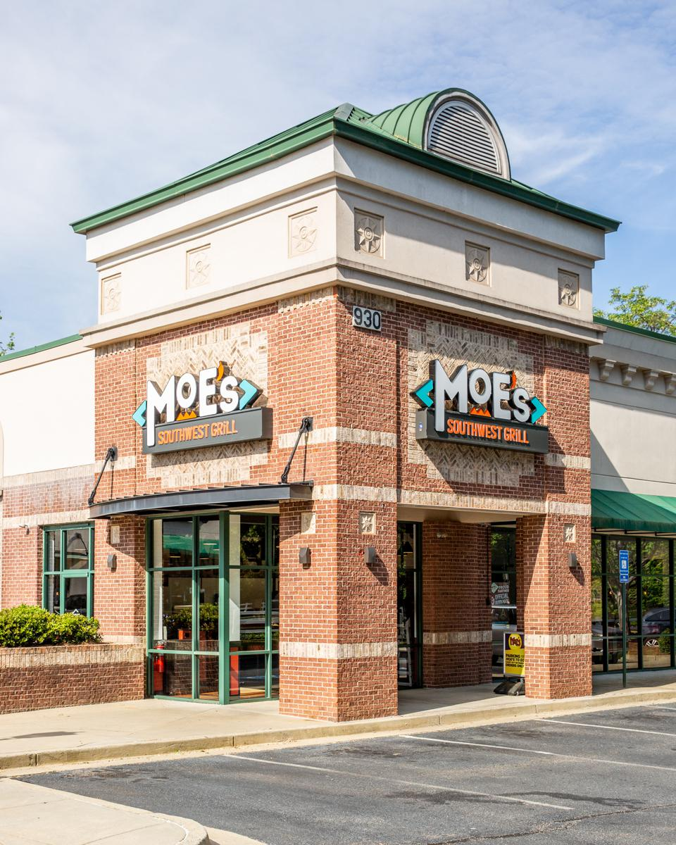 What Moe S Southwest Grill Is Doing To Keep Revenue Flowing