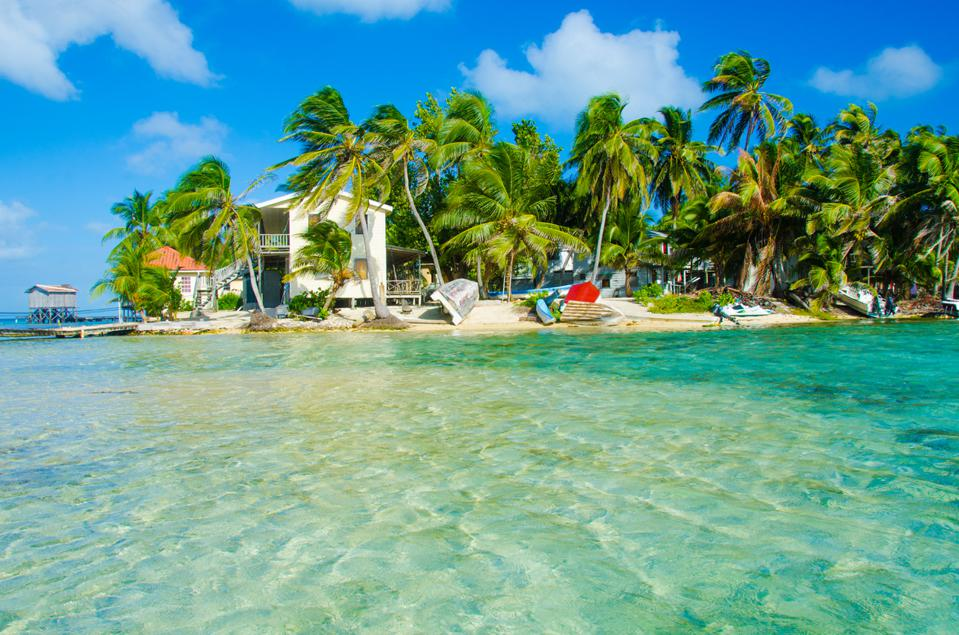 Looking for properties in places where you could live comfortably off-grid and self-sufficiently? Cayo, Belize is top of that list.