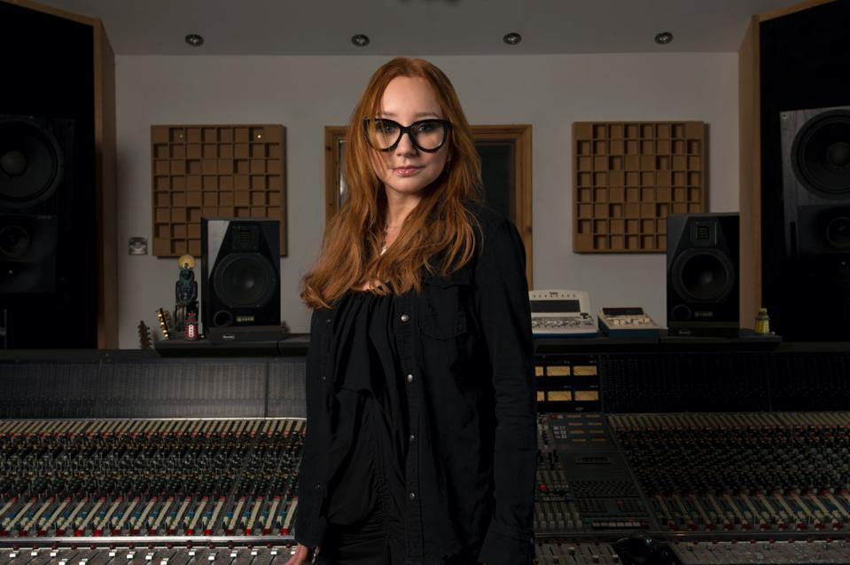 Tori Amos released her second book 'Resistance: A Songwriter's Story of Hope, Change and Courage' on May 5, 2020 via Atria Books (Photo by Des Willie)