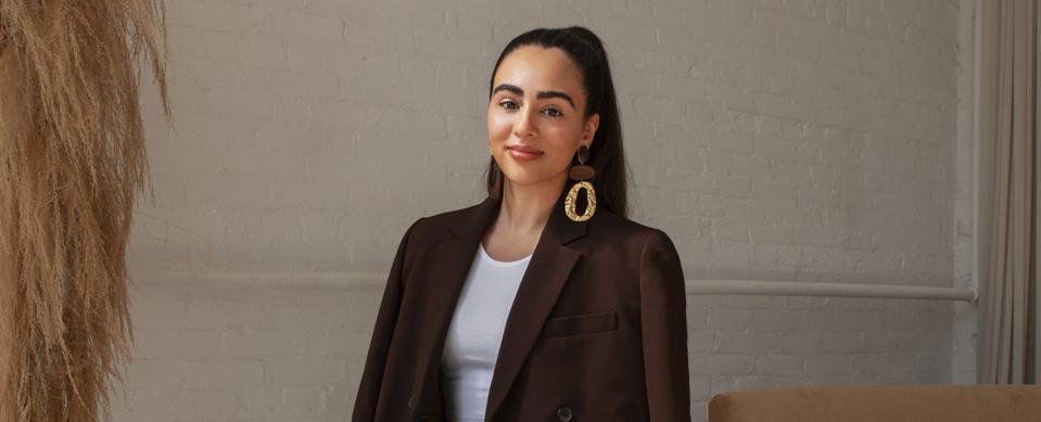 Hyla Nayeri, cofounder of 437, Photo Credit: Victoria Wojtan