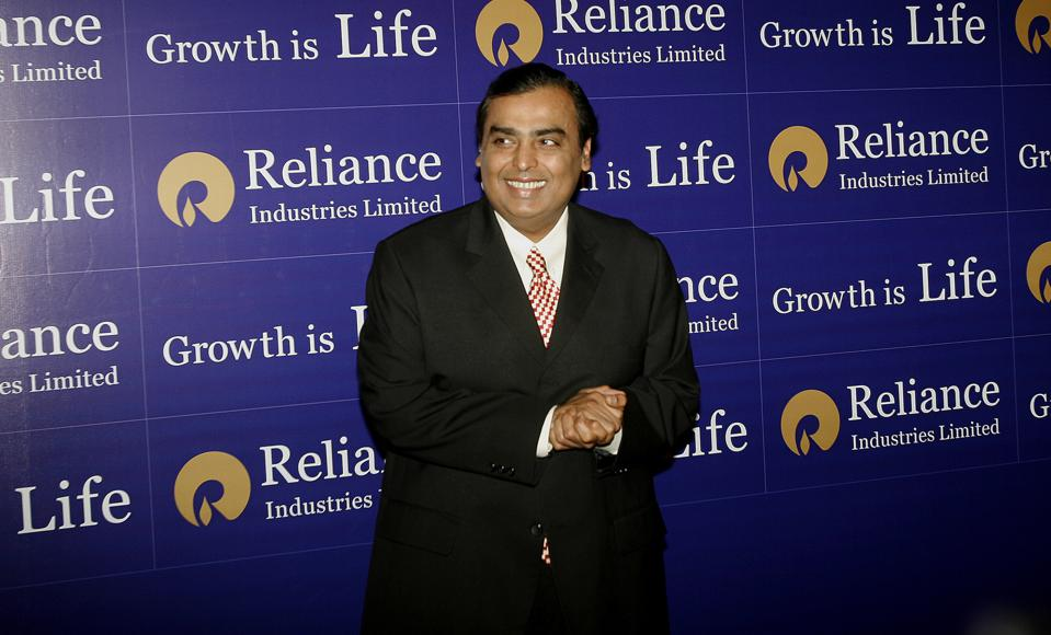 RELIANCE- Annual General Body Meeting