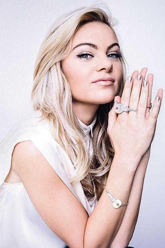 Jewelry Designer Is Expanding Her