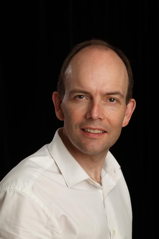 William Webb, PhD