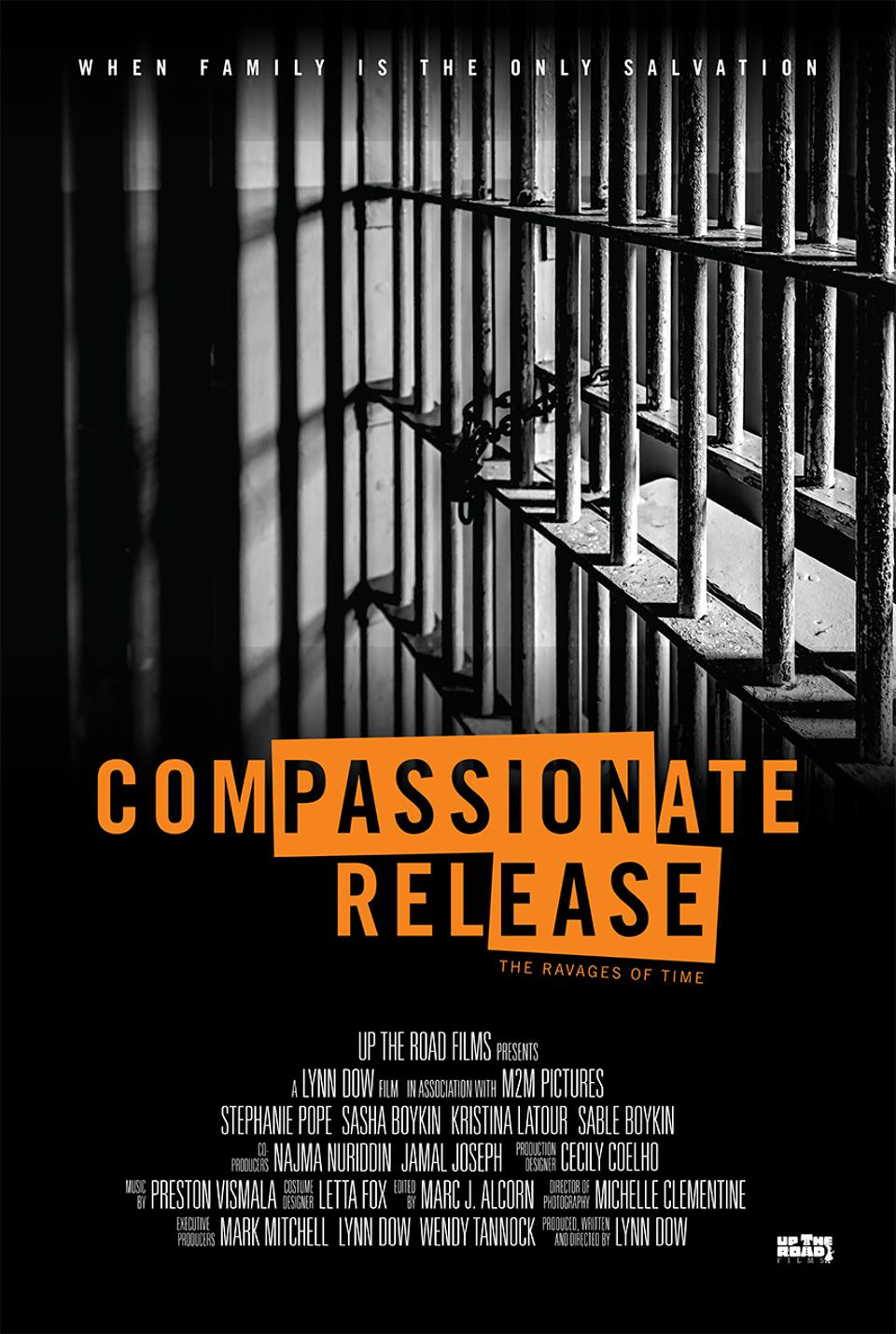 Compassionate Release: The Ravages of Time