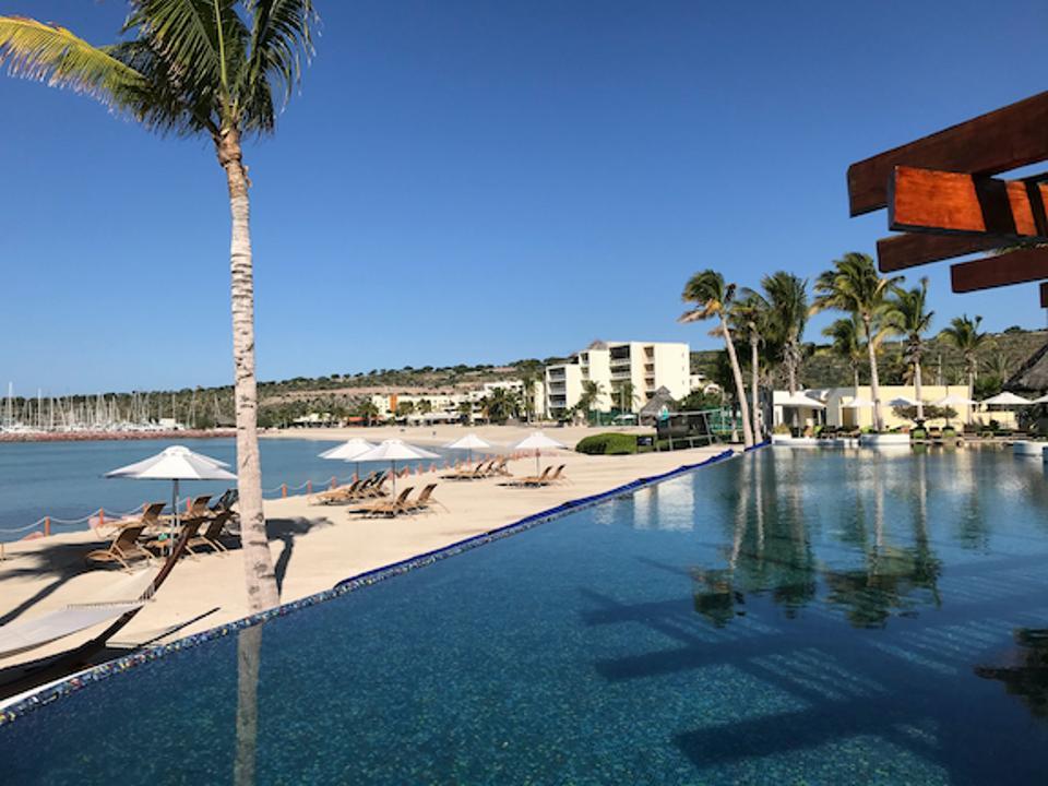 The Puerta Cortez Resort community