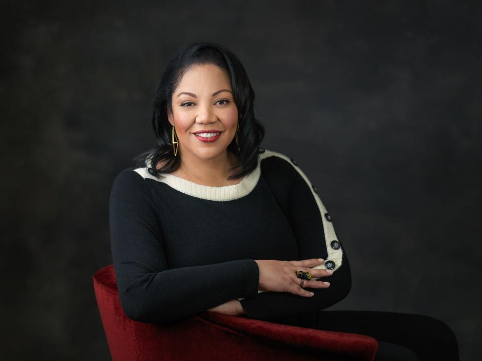 Dr. Chanda Macias