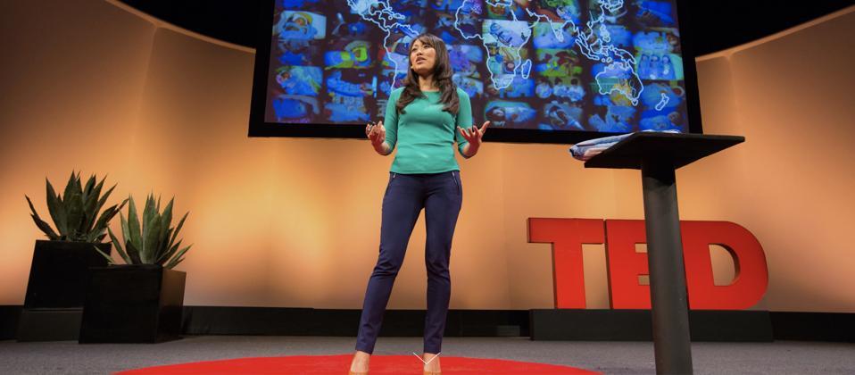 Jane Chen, founder of Embrace Innovations