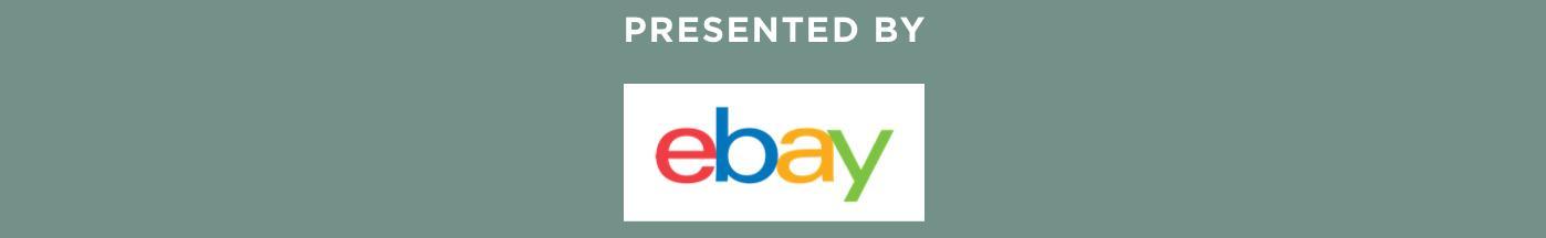 Presented By Ebay