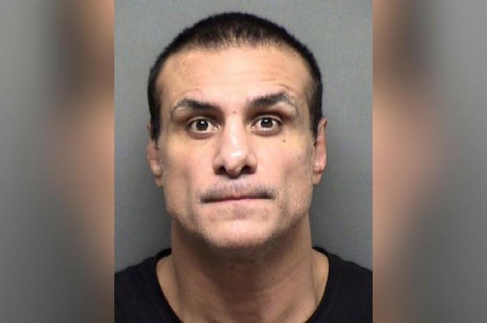 WWE Alberto Del Rio MITB Jose A. Rodriguez Chucuan Sexual Assault domestic violence