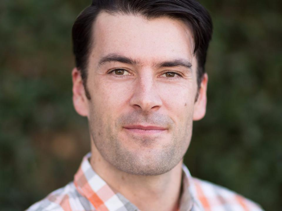 Jay Kreps, Founder and CEO of Confluent (and co-creator of Apache Kafka)