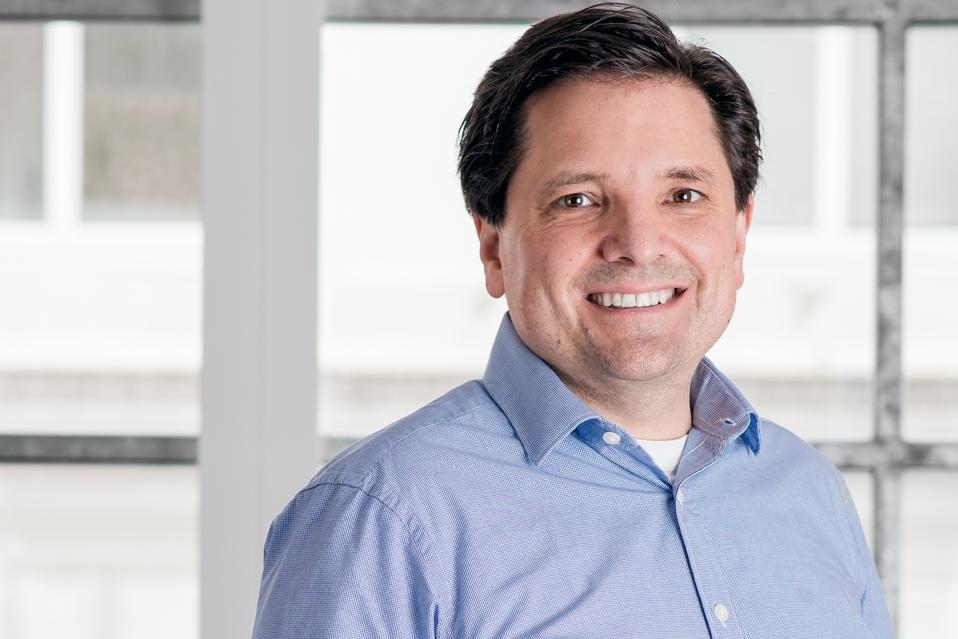Tide CEO Oliver Prill