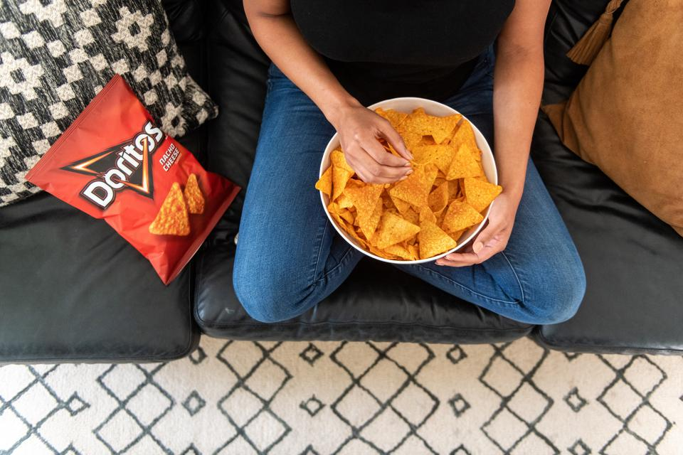 Frito-Lay launches direct to consumer websites, Snacks.com and PantryShop.com, to fulfill increased demand for their products amid the coronavirus pandemic.