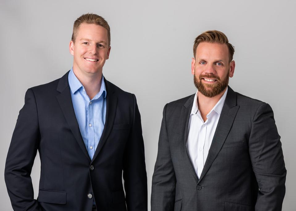 David Neal, Jonathan Clark, Eighth Mile Consulting