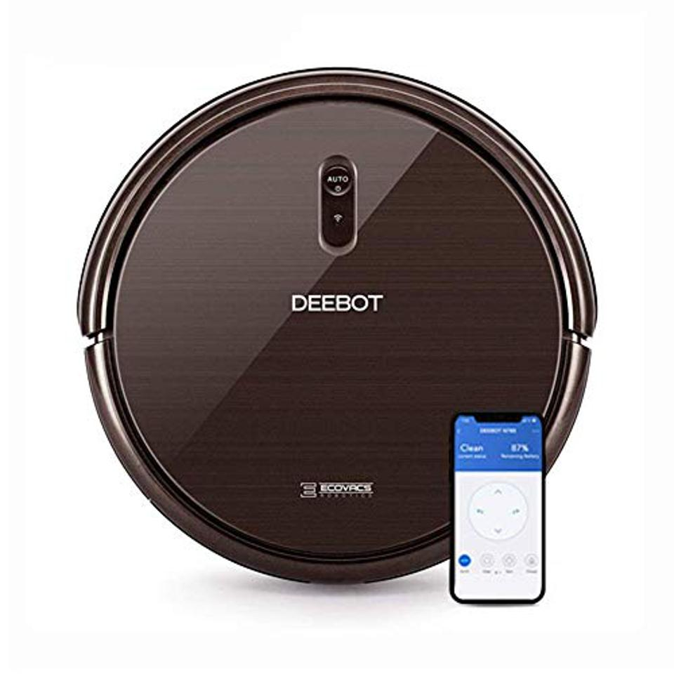 7 Of The Best Robot Vacuums For Keeping