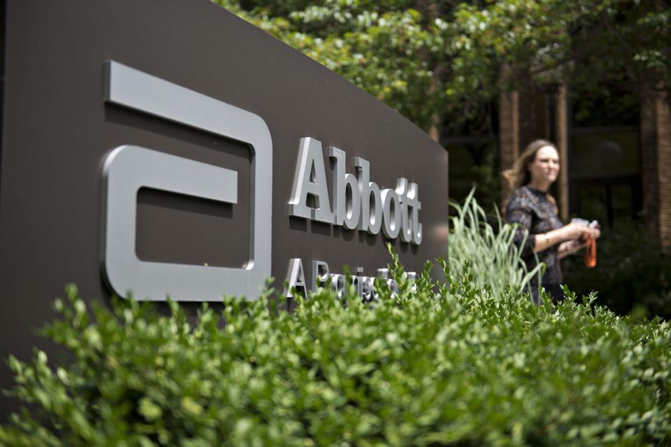 Abbott To Sell Generic Drug Unit To Mylan For $5.3 Billion