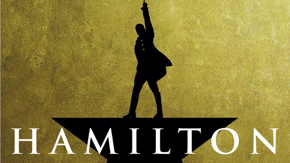 'Hamilton,' coming to Disney+ on July 3