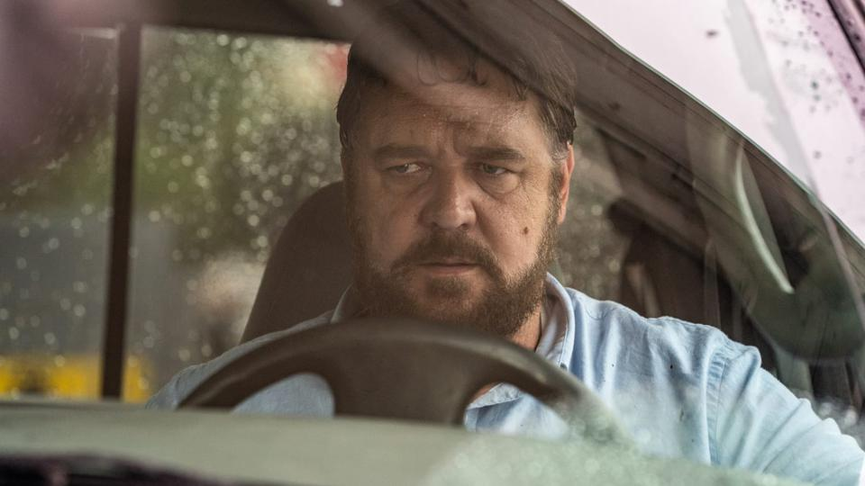 Review: Russell Crowe's 'Unhinged' Lives Up To Its Title