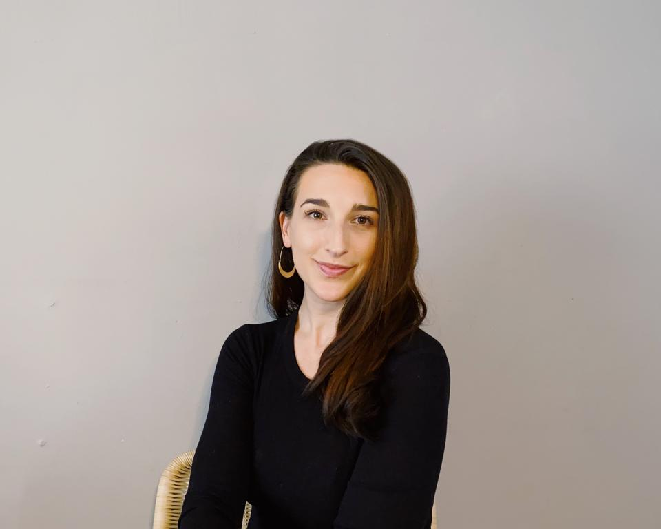 Marisa Zupan, CEO and founder of United Sodas of America