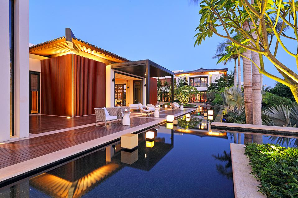 luxury hotel travel asia china