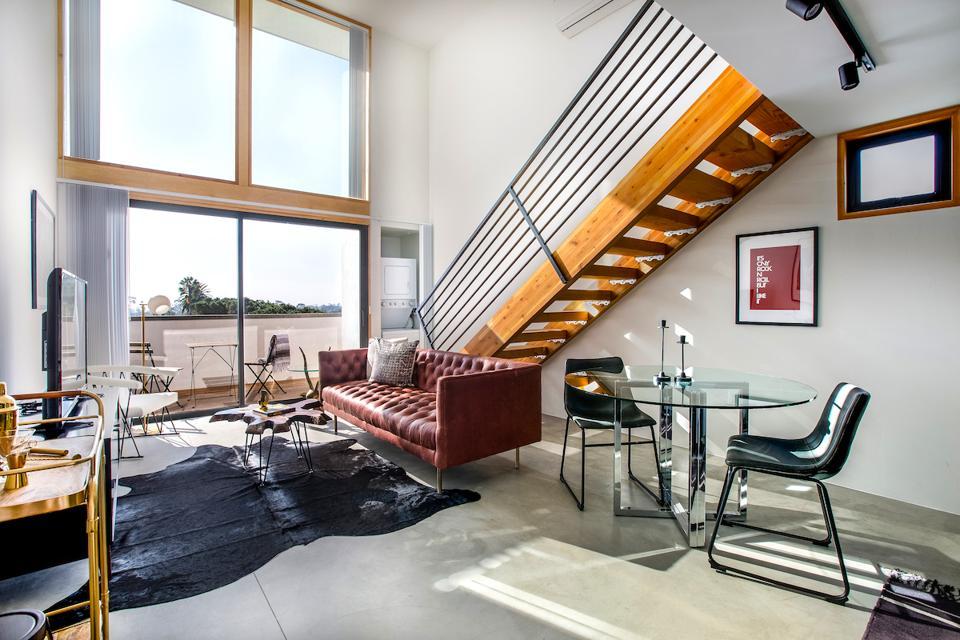 Sonder short-term apartment rental hotel