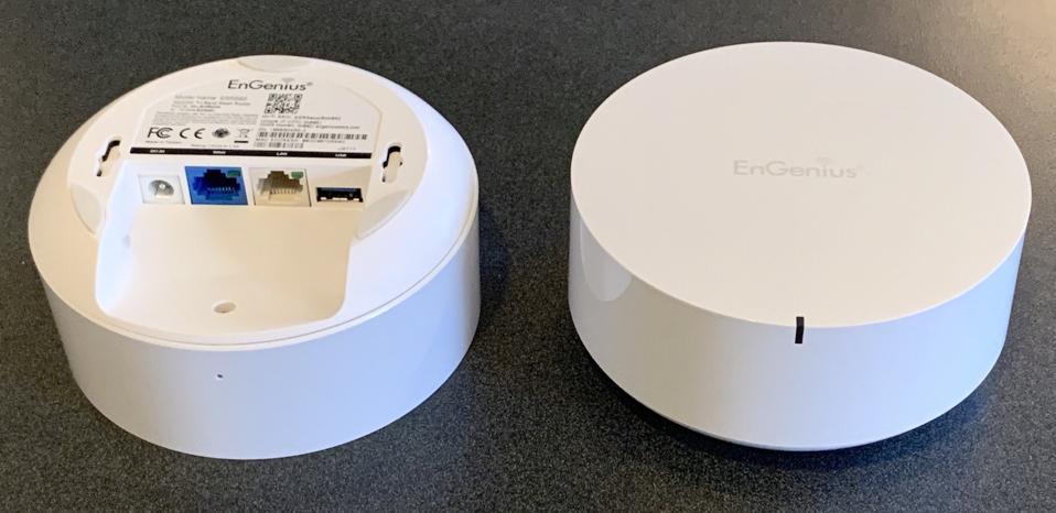 Review: EnGenius ESR580 Tri-Band, Whole-Home Smart Mesh Wi-Fi System