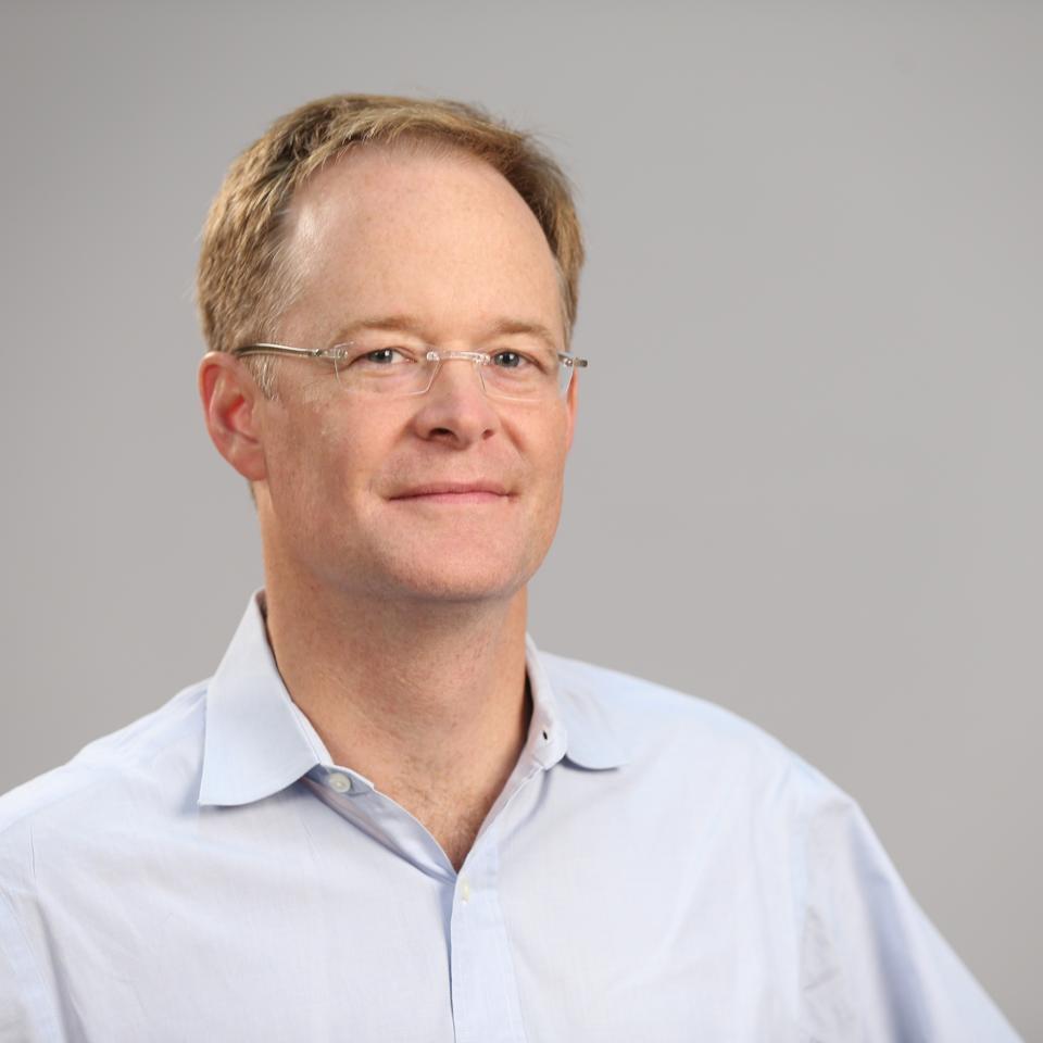 Doctor on Demand CEO Hill Ferguson.