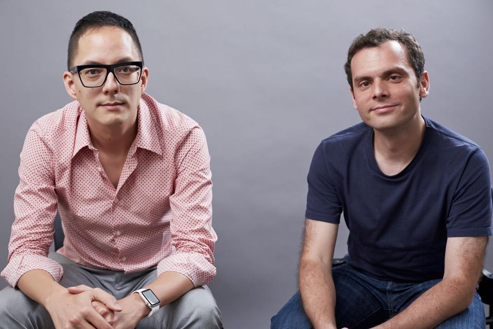 Datadog cofounders