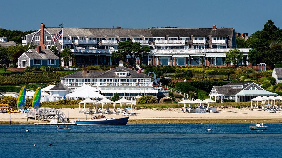 Cape Cod hotel