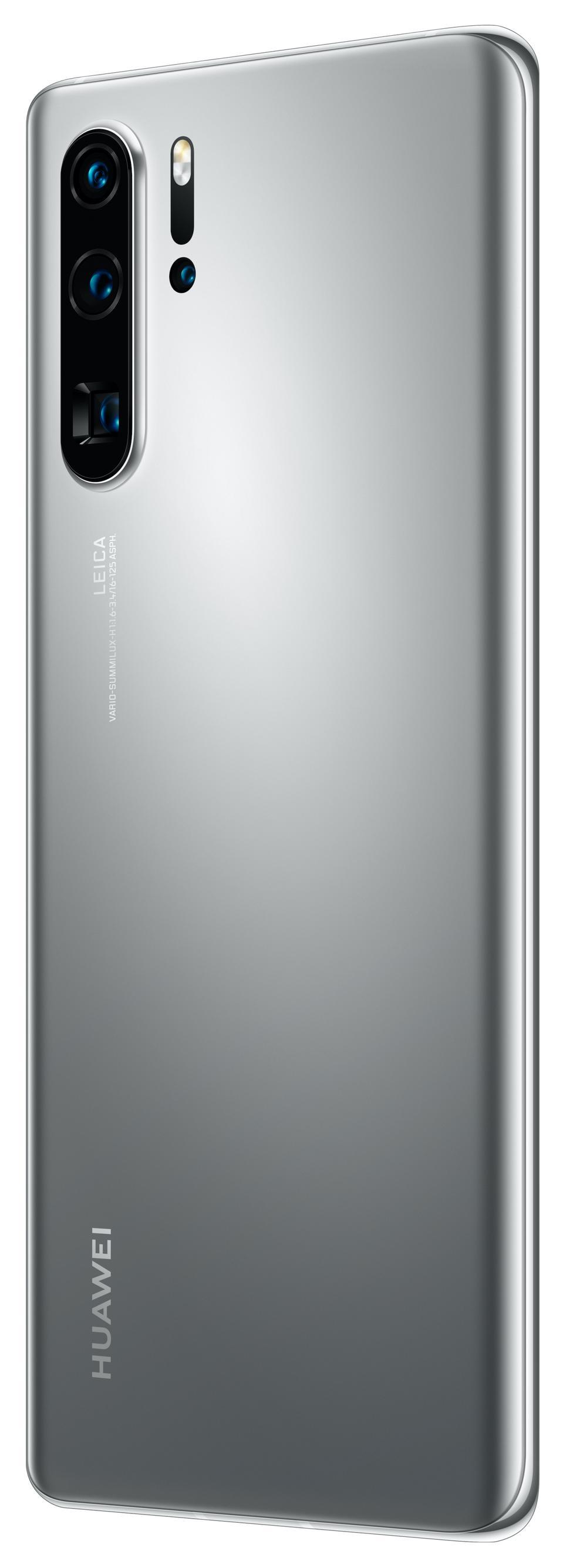 HUAWEI P30 Pro NEW EDITION Silverfrost (1) copy