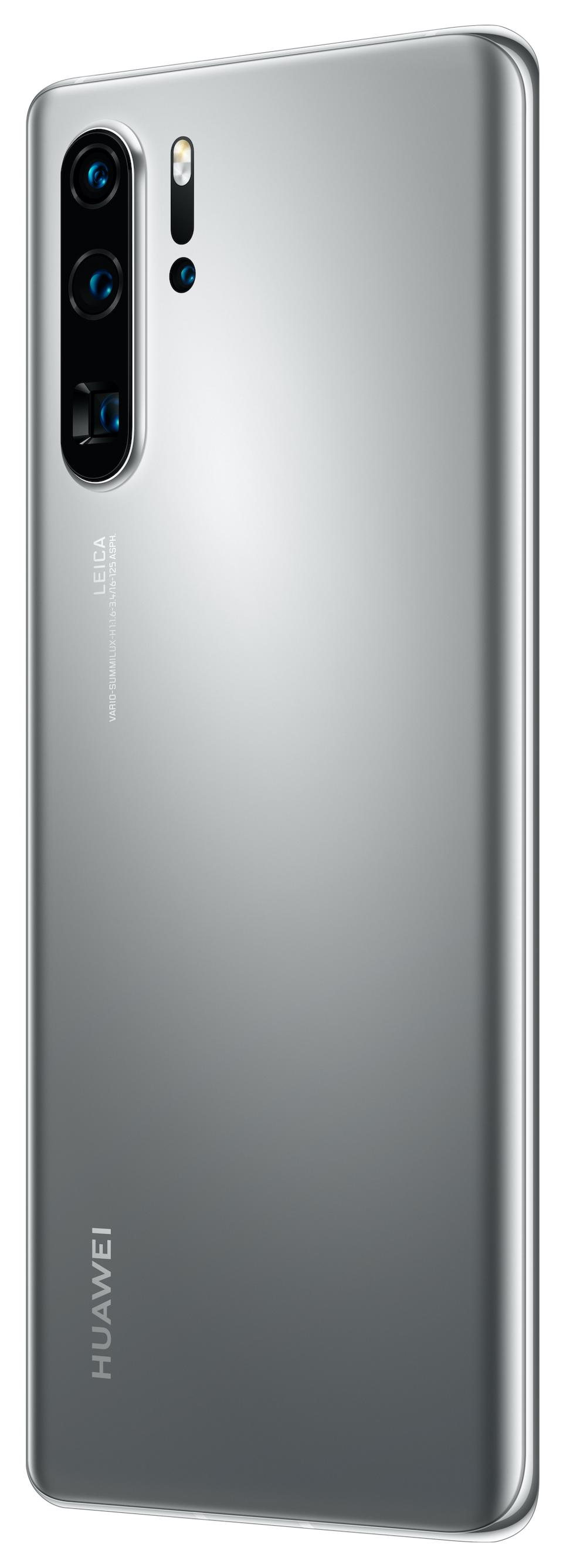 HUAWEI P30 Pro NEW EDITION Silver frost finish