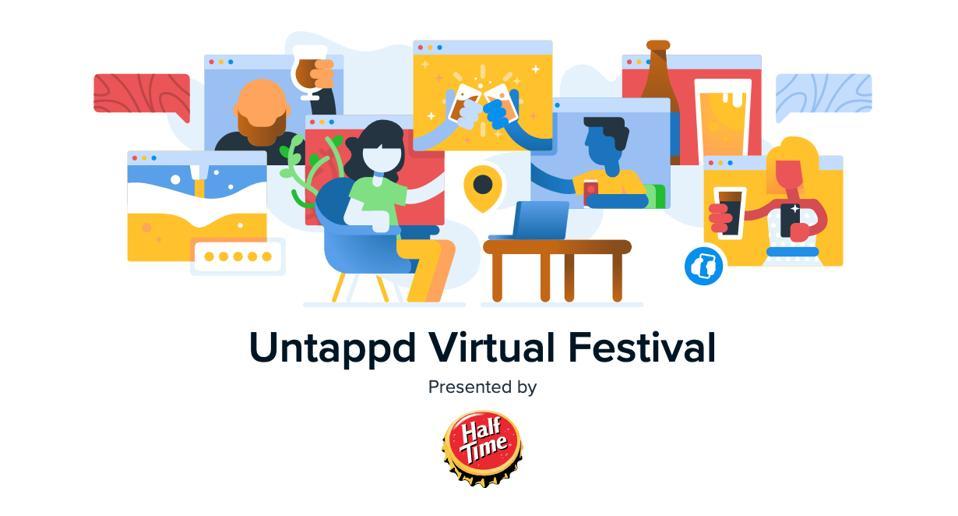 Untappd Virtual Festival