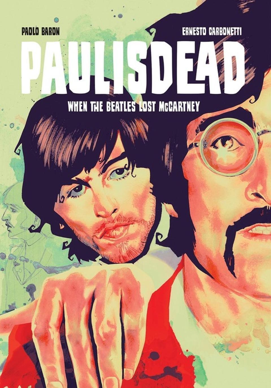 PaulIsDead_cover