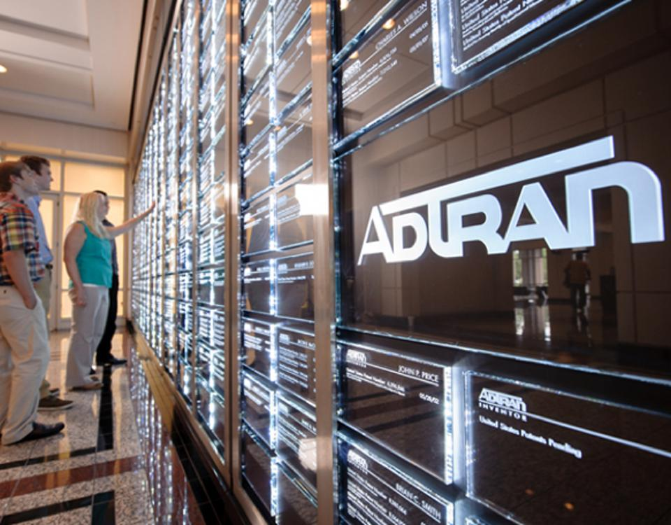 adtran screens