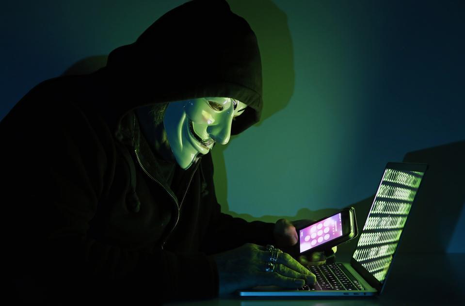 Hackers : Illustration