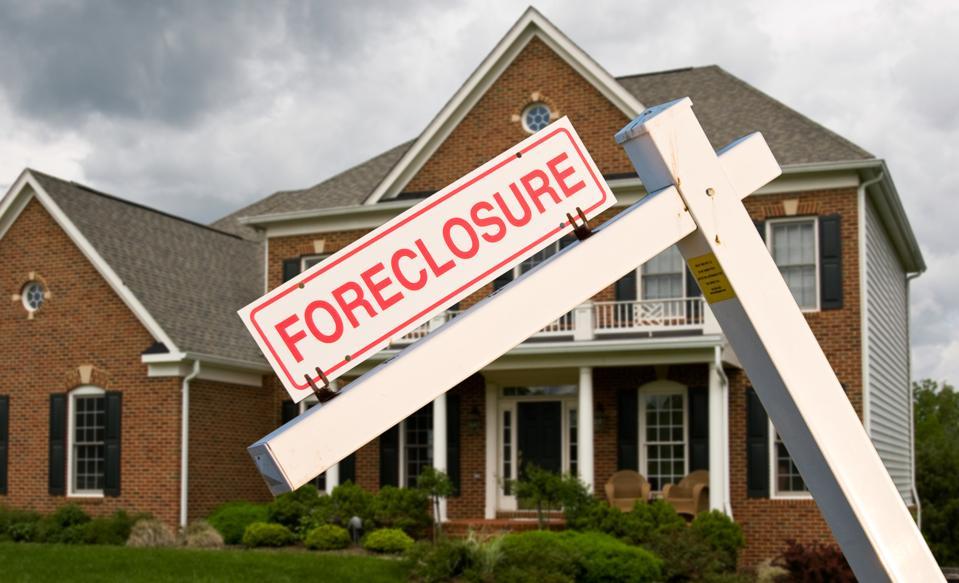 foreclosure ban, eviction ban, covid-19, coronavirus