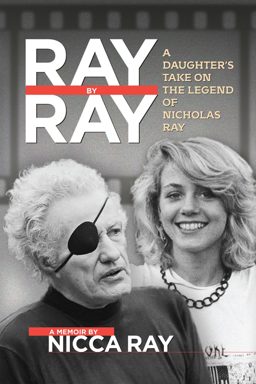 nicca nicholas ray memoir three rooms press book cover publisher