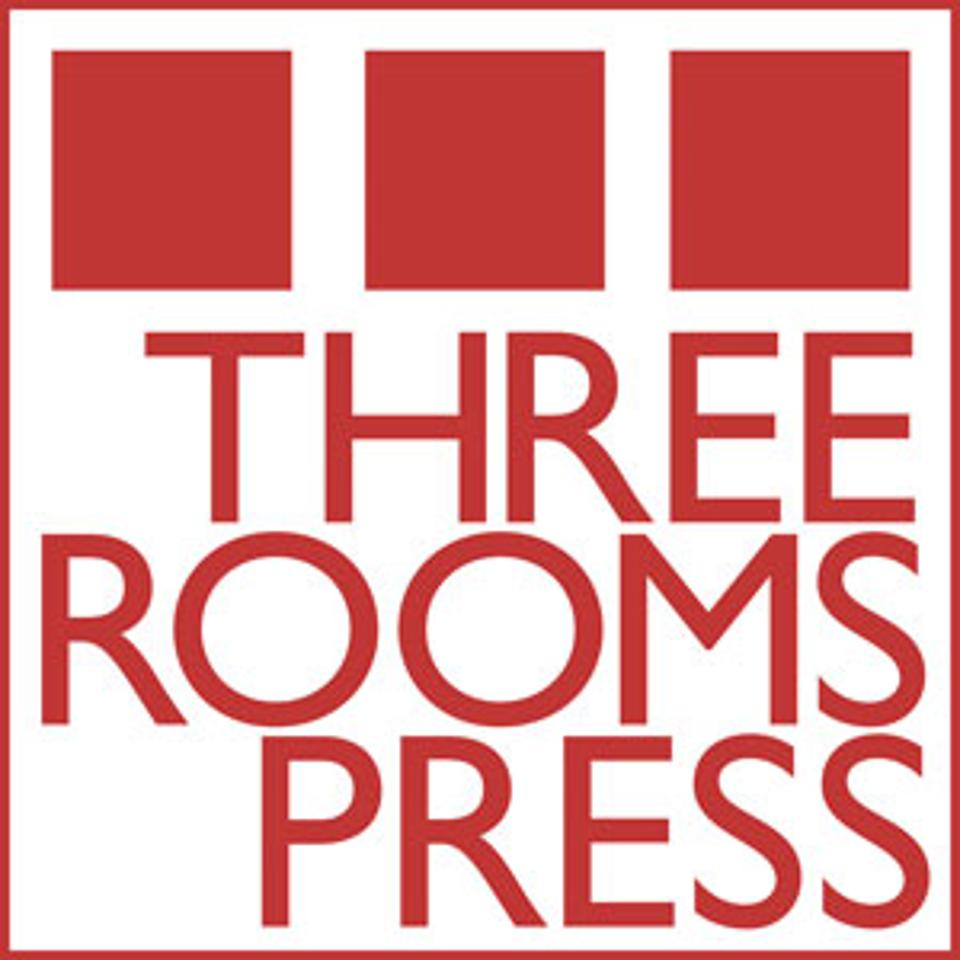 three rooms press independent publisher