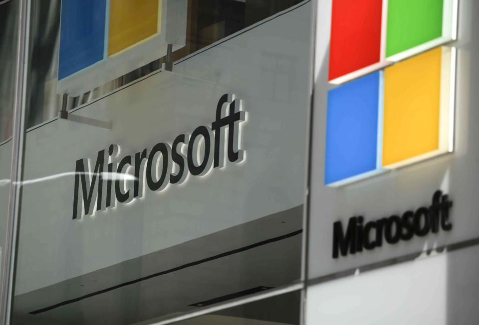 Microsoft third quarter earnings better than expected as it Rides the Cloud