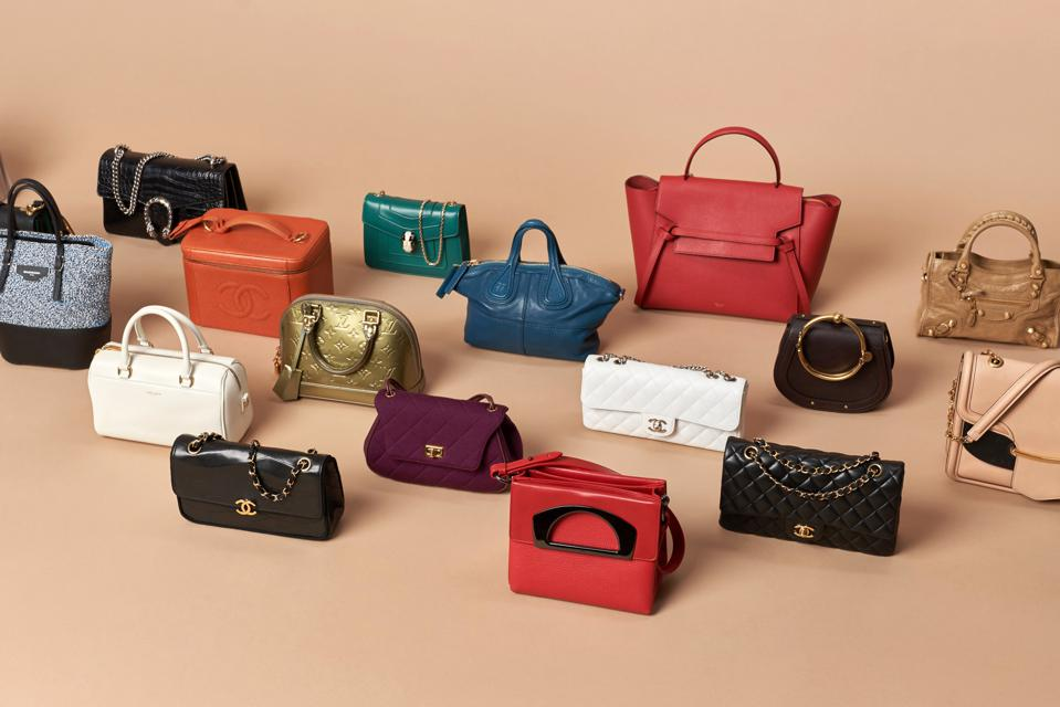 Rebag is the leading platform to buy and sell luxury handbags.