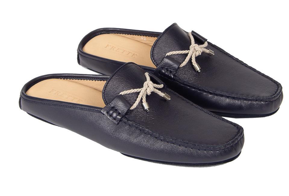 Frette Deck Slippers
