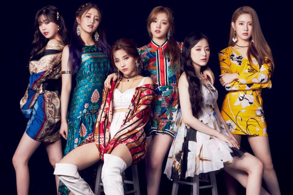 G)I-Dle