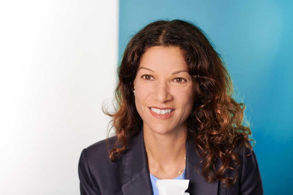 Anita McBain, Head of Responsible Investment and ESG