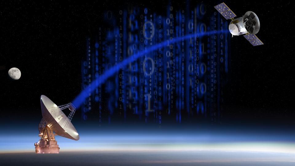 Want To Hack A Satellite? Now's Your Chance To Impress the Air Force