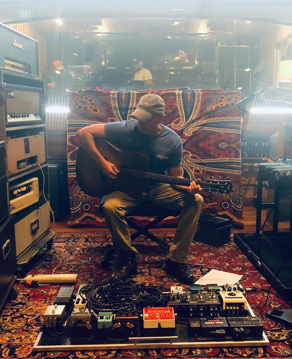 Kenny Chesney, country music, Nashville, recording artist, Billboard #1