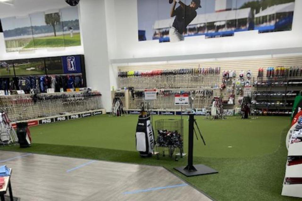 PGA Tour Superstore Myrtle Beach