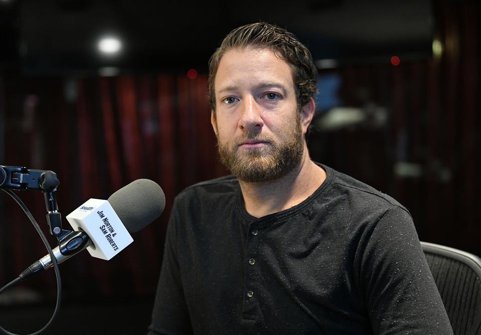 Barstool Sports' Dave Portnoy Passionately Speaks Out For The ...