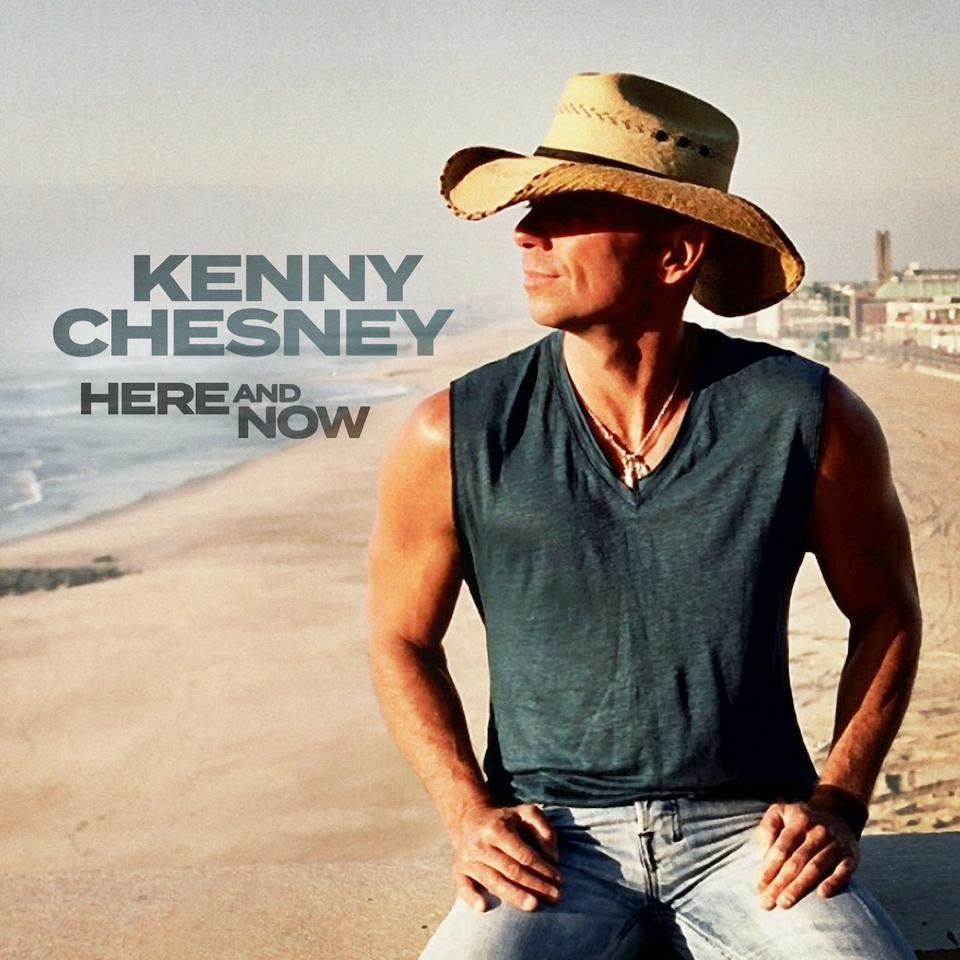 Kenny Chesney, live music, concert, country music, Nashville