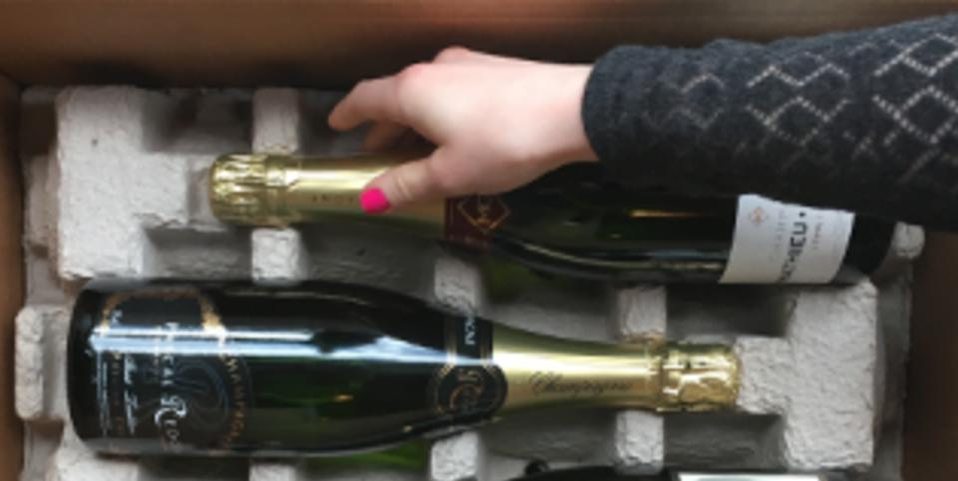 Fatcork Champagne