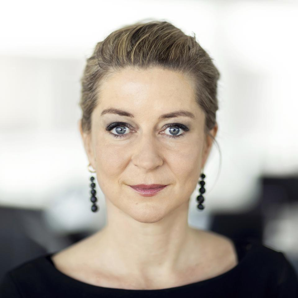 DC CEO Helle Ø. Kristiansen.